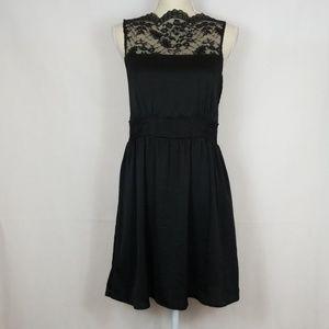 Free People Black Dress Size M
